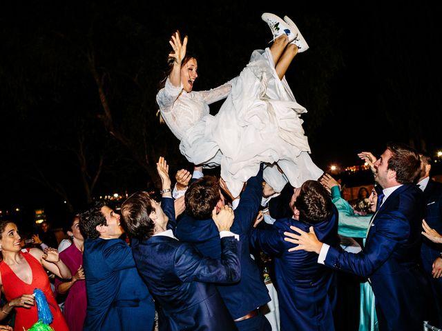 La boda de Ana y Jorge en Alhaurin De La Torre, Málaga 39