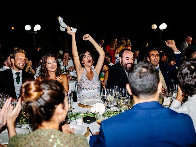 La boda de Ana y Jorge en Alhaurin De La Torre, Málaga 41