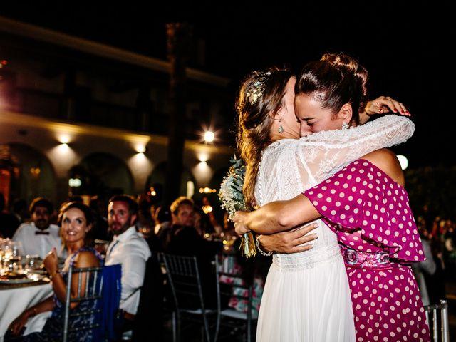 La boda de Ana y Jorge en Alhaurin De La Torre, Málaga 42