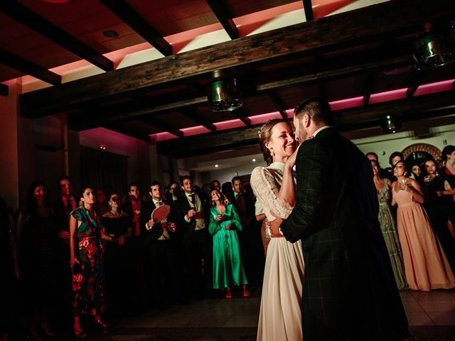 La boda de Ana y Jorge en Alhaurin De La Torre, Málaga 44