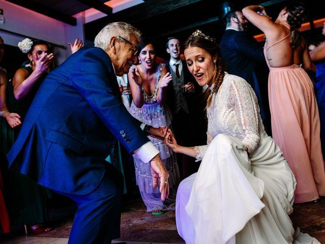 La boda de Ana y Jorge en Alhaurin De La Torre, Málaga 49