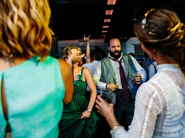 La boda de Ana y Jorge en Alhaurin De La Torre, Málaga 54