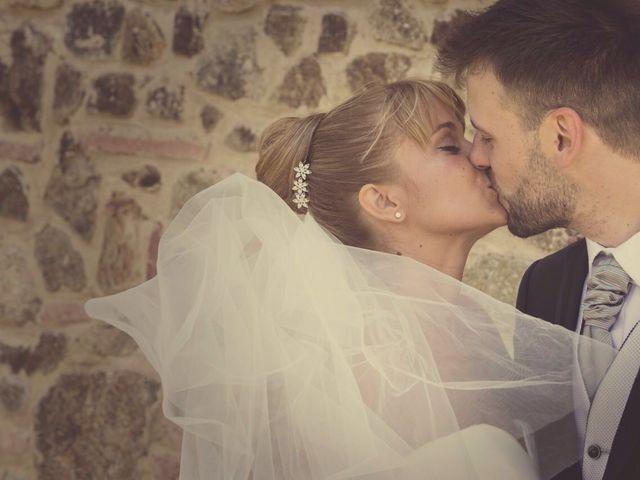 La boda de Edu y Eva en Sant Fost De Campsentelles, Barcelona 4