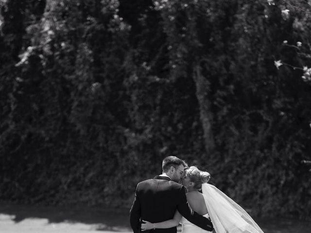 La boda de Edu y Eva en Sant Fost De Campsentelles, Barcelona 5