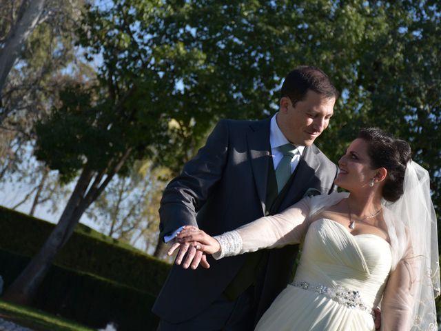 La boda de Laura y Juan Jose