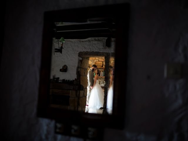 La boda de Orkatz y Isa en Hondarribia, Guipúzcoa 25