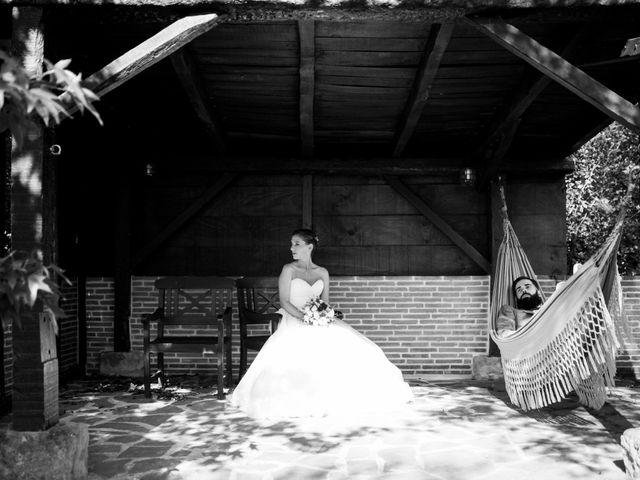La boda de Orkatz y Isa en Hondarribia, Guipúzcoa 34