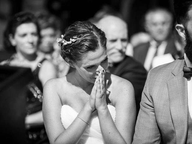 La boda de Orkatz y Isa en Hondarribia, Guipúzcoa 46