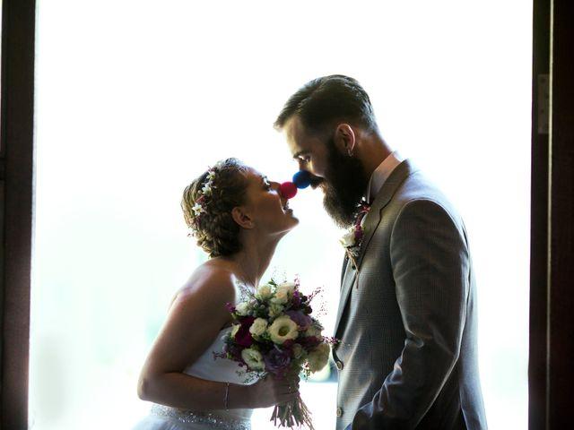 La boda de Orkatz y Isa en Hondarribia, Guipúzcoa 52