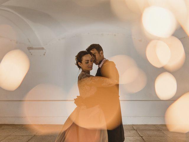 La boda de Amanda y Carlos