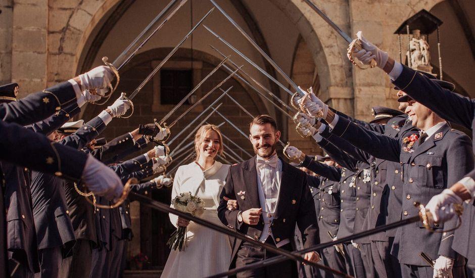 La boda de Patricia y Jose en Gordexola, Vizcaya