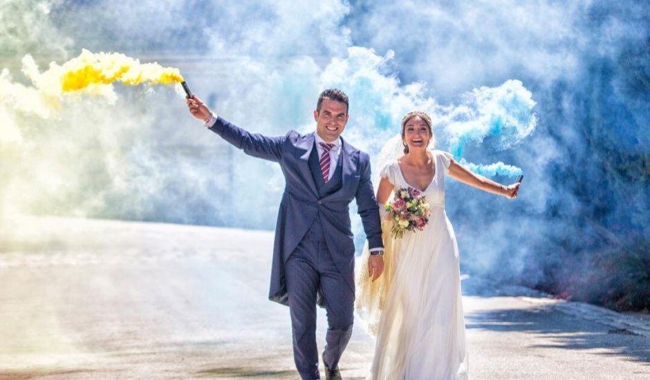 La boda de Javier  y Alicia en Cádiz, Cádiz