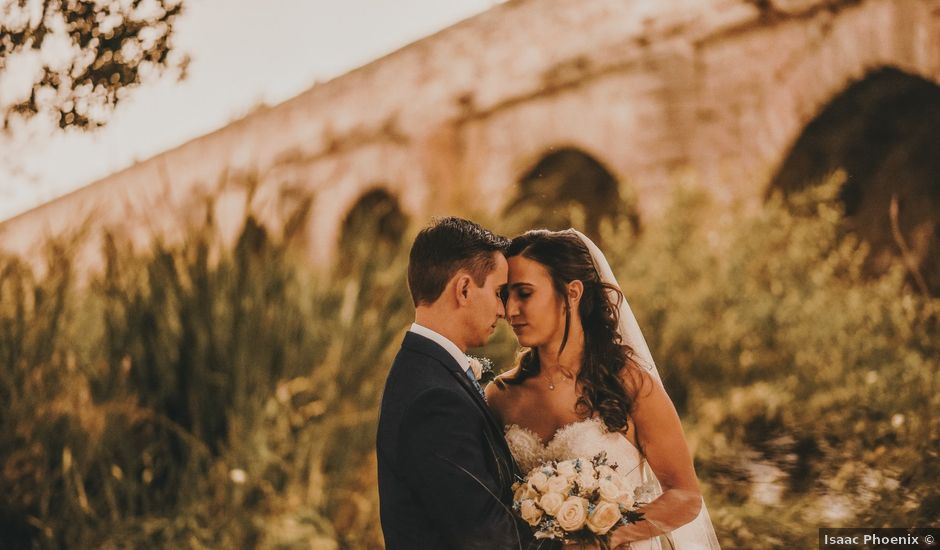 La boda de Jose y Maria Luz en Pueblo Castellanos De Villiquera, Salamanca