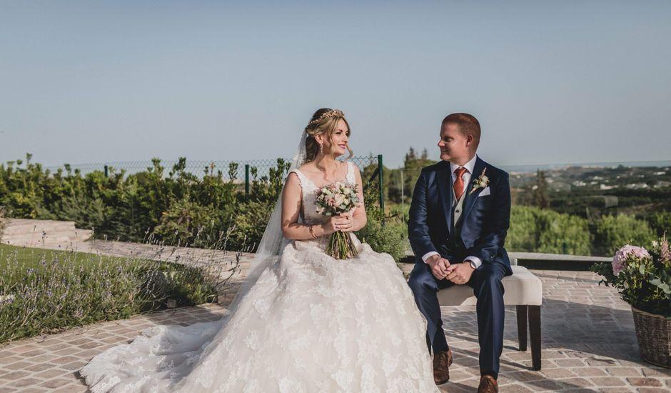 La boda de Shane y Tamara en Velez Malaga, Málaga