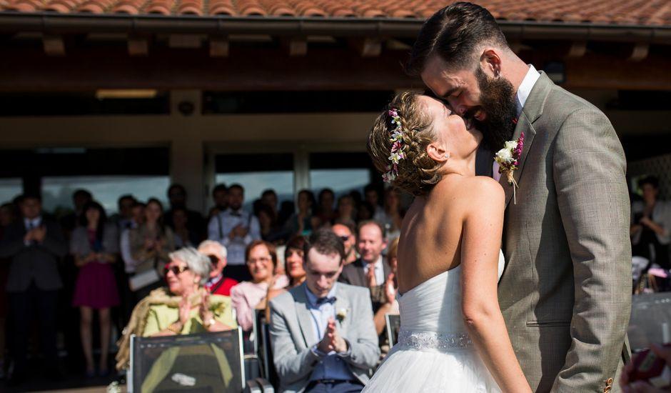 La boda de Orkatz y Isa en Hondarribia, Guipúzcoa