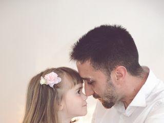 La boda de Núria y Daián 1