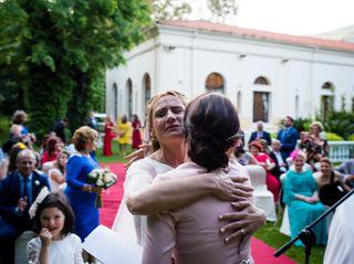 La boda de Rai y Belén 3