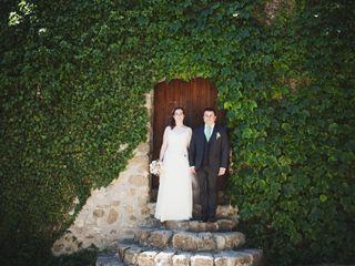 La boda de Mercé y Jordi