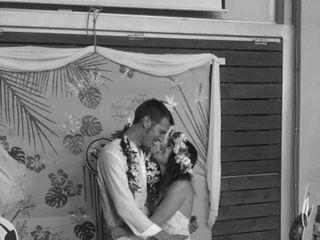 La boda de Nuria y Aleix