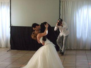 La boda de Elisa y Sergio