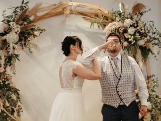 La boda de Verónica  y Javi 2