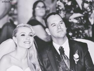 La boda de Cande  y Fran