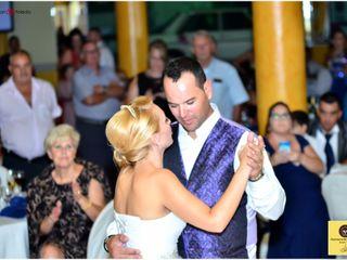 La boda de Cande  y Fran 3