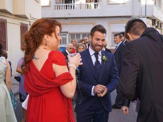 La boda de María y Rubén 2