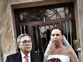 La boda de Olga  y Alberto 3