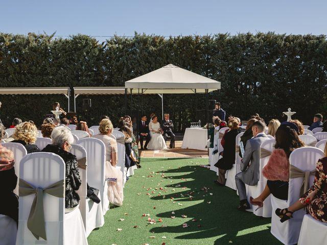 La boda de Francisco y Patricia en Villanueva Del Trabuco, Málaga 9
