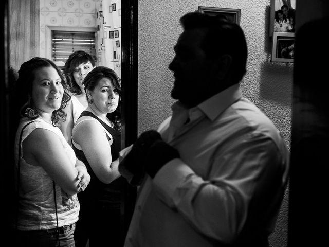 La boda de Jose y Bea en Illescas, Toledo 3