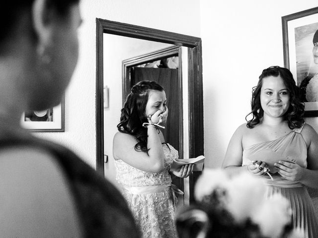La boda de Jose y Bea en Illescas, Toledo 5