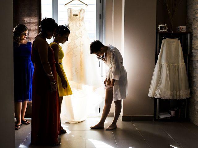 La boda de Jose y Bea en Illescas, Toledo 9