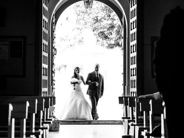 La boda de Jose y Bea en Illescas, Toledo 12