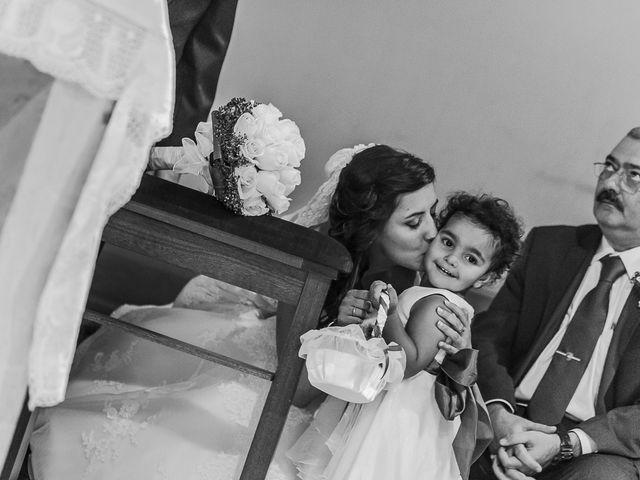 La boda de Jose y Bea en Illescas, Toledo 13