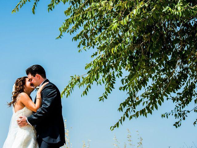La boda de Jose y Bea en Illescas, Toledo 14