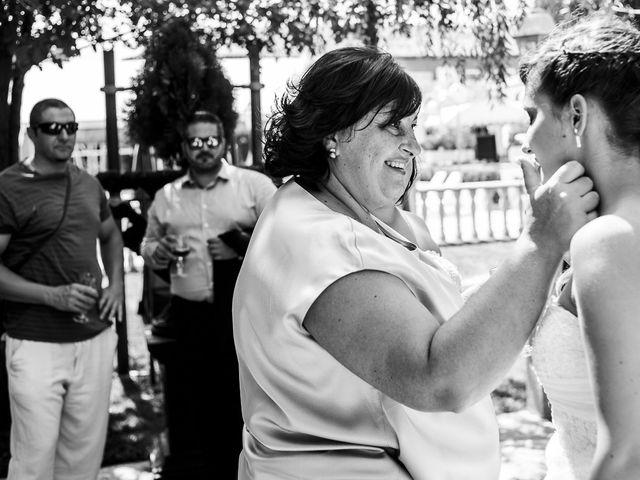 La boda de Jose y Bea en Illescas, Toledo 18