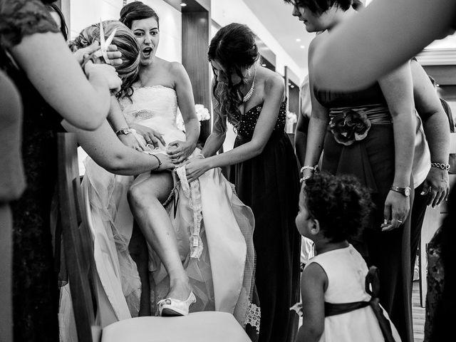 La boda de Jose y Bea en Illescas, Toledo 23