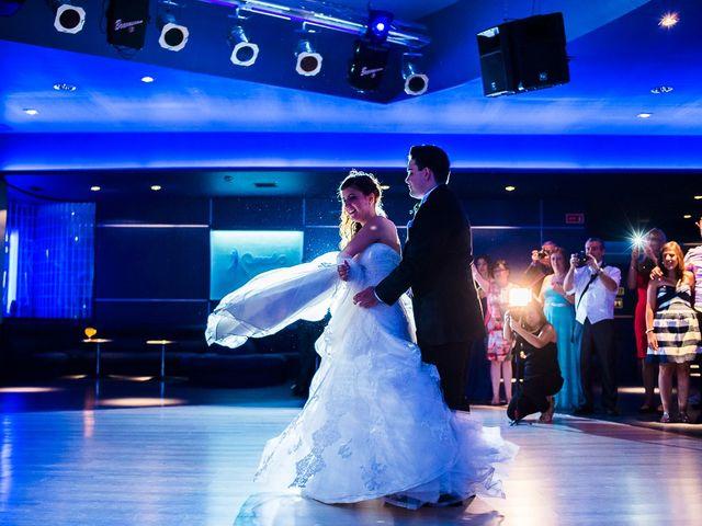 La boda de Jose y Bea en Illescas, Toledo 24