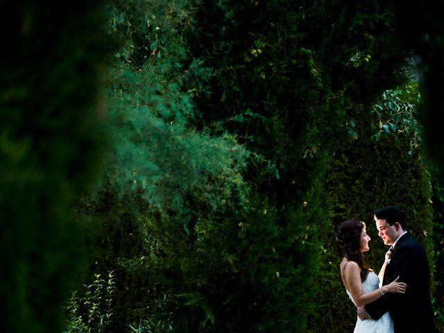 La boda de Jose y Bea en Illescas, Toledo 2