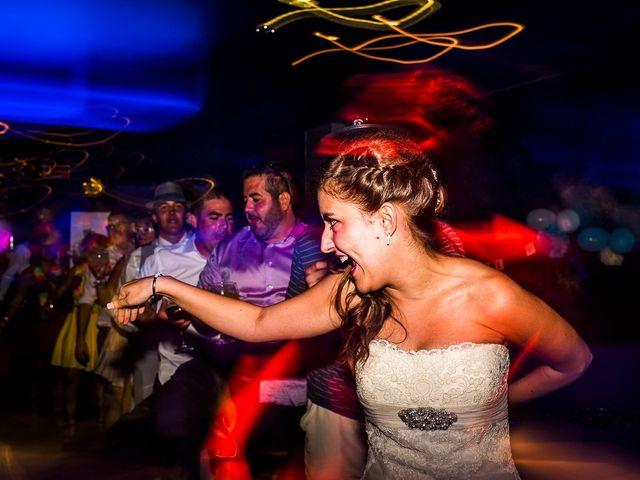 La boda de Jose y Bea en Illescas, Toledo 27