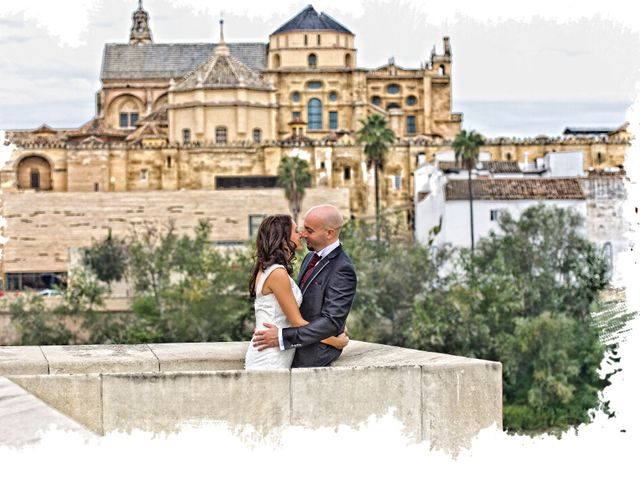 La boda de Almudena y juanma