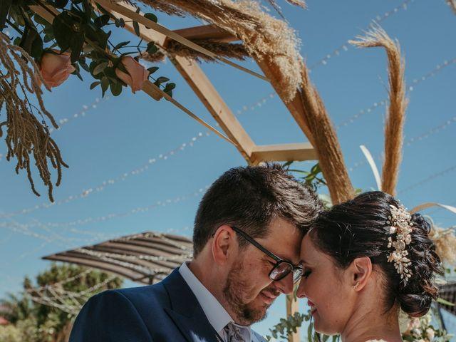 La boda de Javi y Verónica  en Lorca, Murcia 6