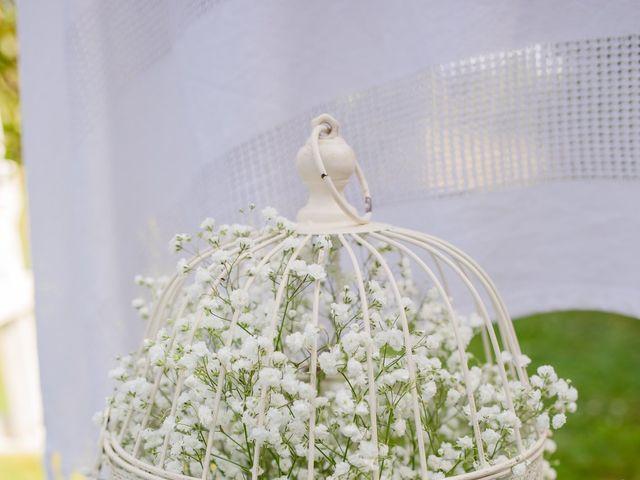 La boda de Jon y Judit en Quejana, Álava 8