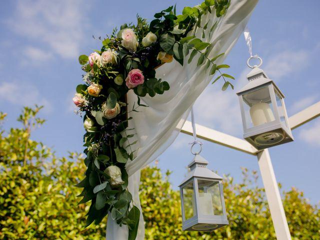 La boda de Jon y Judit en Quejana, Álava 10