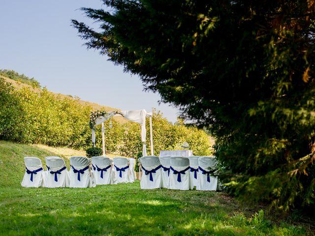 La boda de Jon y Judit en Quejana, Álava 12