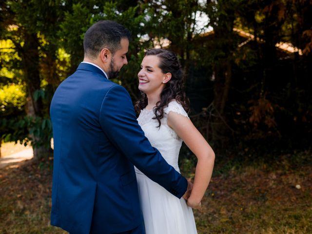 La boda de Jon y Judit en Quejana, Álava 49