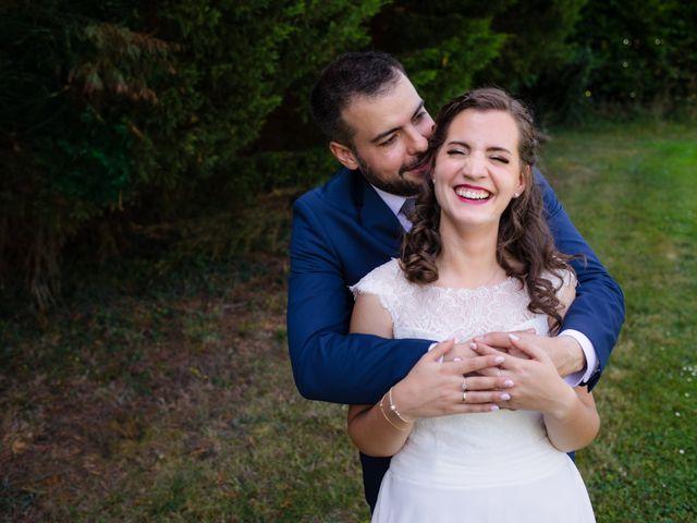 La boda de Judit y Jon