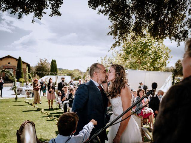 La boda de Jose y Lucía en Collado Villalba, Madrid 15