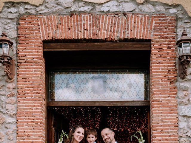 La boda de Jose y Lucía en Collado Villalba, Madrid 24